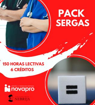 Pack Sergas